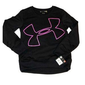 Girls' Under Armour Sweatshirt